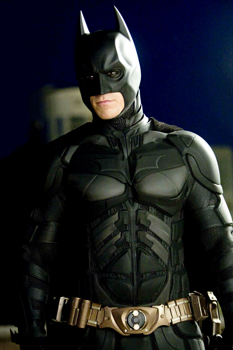 Batman The Dark Knight Rises Movie4k