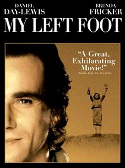 an analysis of the film my left foot Analysis of christy brown's struggles in the movie my left foot and an example of a relative who faces similar problems.
