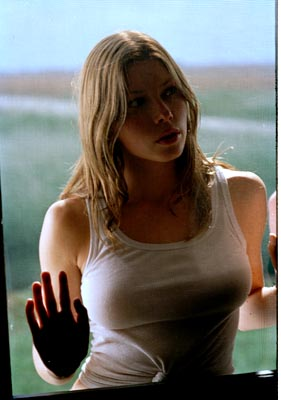 what movies does jessica biel play in