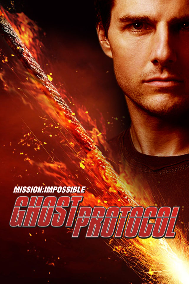 Mission Impossible Ghost Protocol Trailer Movie Monkey Shoot